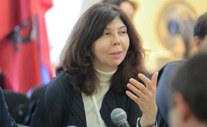 Irina Ilyina, HSE: ''Tatarstan can already be considered as a smart region''