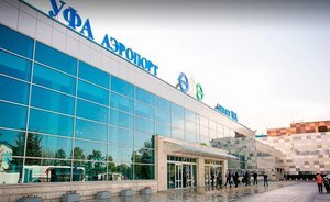 Bashkiria choosing name for Ufa Airport