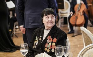872 days 75 years ago: Leningrad siege survivors congratulated in Kazan City Hall
