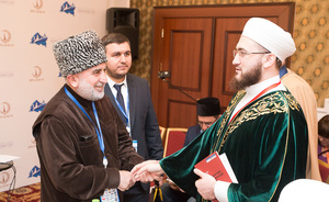 Media online: how KazanSummit participants discussed prevention of extremism in social networks