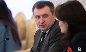 Kind Kazan: discussion of charity and national projects in City Hall