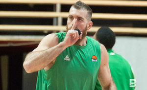 Langford's day and 10th position in Euroleague: how UNICS won German Bamberg